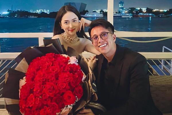 """Hương Giang bị anti-fan tẩy chay, bạn trai CEO vô tình bị """"trúng đạn"""""""