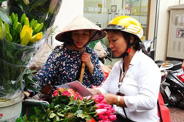 Hà Nội: Tạo sức bật trong phát triển BHXH tự nguyện