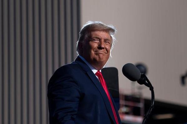 Bầu cử Mỹ: Dự đoán bất ngờ về Donald Trump