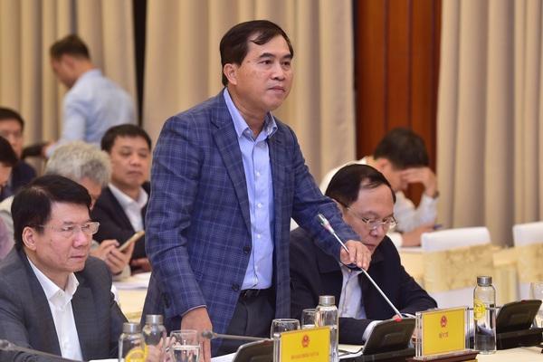 Thứ trưởng Lê Quang Hùng: Không có giải pháp nhà ở nào chịu được lũ quét, lũ ống, sạt lở đất