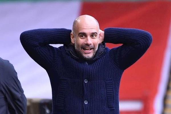 Man City hạ Sheffield, HLV Guardiola gieo sầu cho... Barca