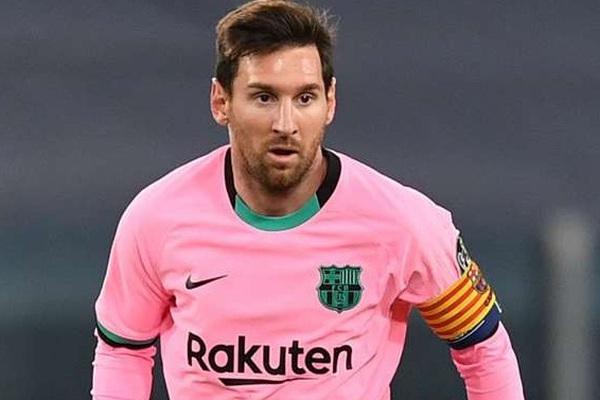 Messi bất lực, HLV Koeman mang đến khởi đầu tệ nhất sau 18 năm cho Barcelona