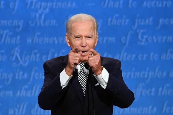 Biden hé lộ cách đối phó Nga khi làm tổng thống Mỹ