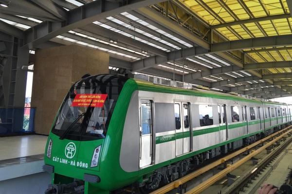 Công ty Trung Quốc trúng thầu vận hành đường sắt Cát Linh – Hà Đông: Hơn 700 người được đào tạo sẽ làm gì?