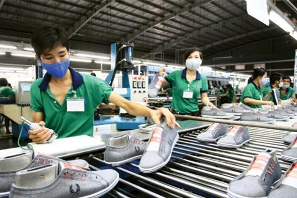 Kim ngạch xuất nhập khẩu 2 tháng đầu năm 2021 đạt gần 100 tỷ USD