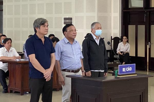 Sai phạm ở khu TĐC Hòa Liên: Tòa tuyên phạt bị cáo Nguyễn Tuấn Anh 5 năm 6 tháng tù