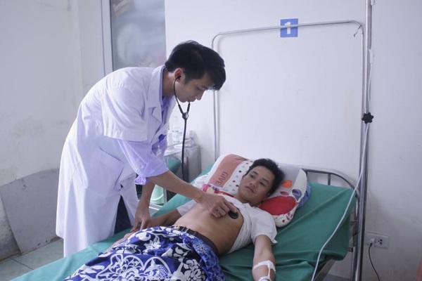 Sáng tạo trong phòng chống bệnh lao ở Lai Châu