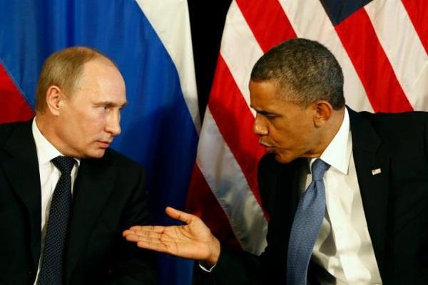 Obama bất ngờ chỉ trích Putin khi lãnh đạo Nga vẫn chưa chúc mừng ông Biden