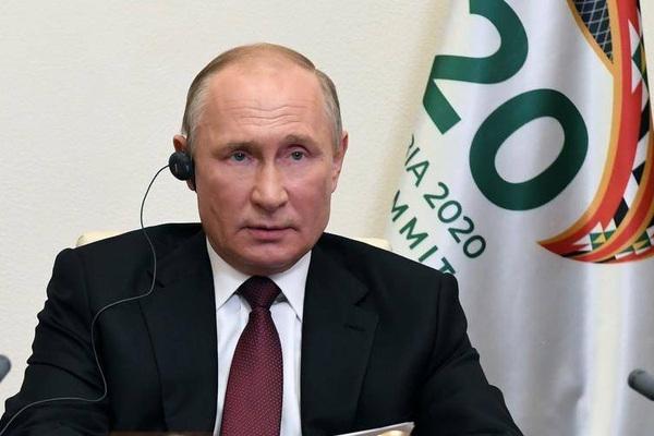 Putin cảnh báo nóng xung đột toàn cầu nóng bỏng sẽ dẫn đến sự diệt vong của nền văn minh