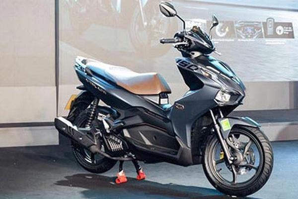 Nên mua Air Blade 125cc bản tiêu chuẩn hay bản đặc biệt?
