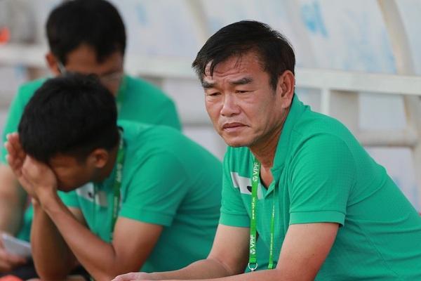 """Sau Sài Gòn FC, Than Quảng Ninh cũng """"tan đàn xẻ nghé"""""""