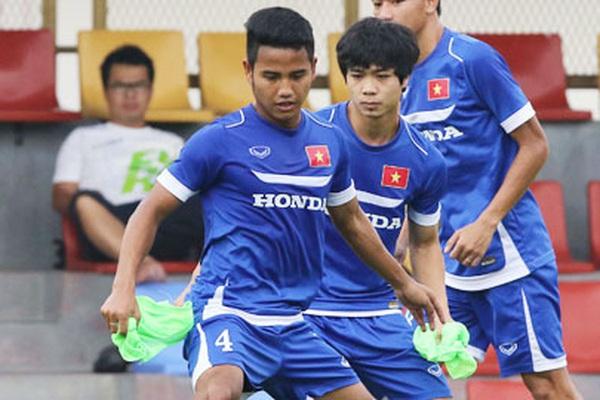 Cựu tuyển thủ U23 Việt Nam bị Hồng Lĩnh Hà Tĩnh thanh lý hợp đồng