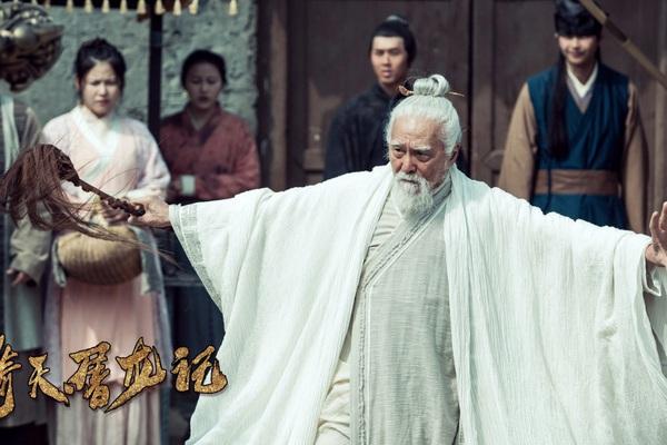 Trận đại chiến nào dữ dội, thảm khốc nhất trong kiếm hiệp Kim Dung?