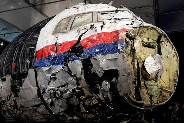 Thảm kịch MH17: Tình tiết mới để truy vết thủ phạm