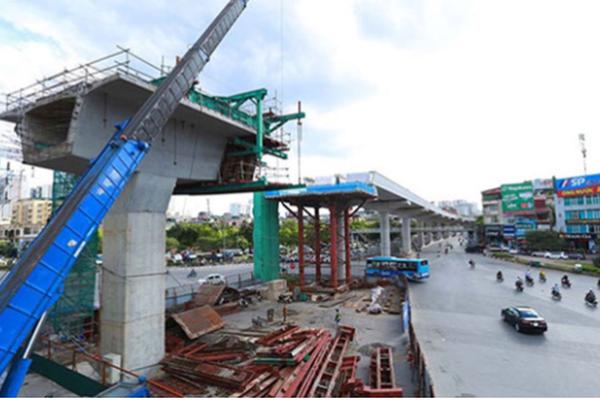 Đường sắt Nhổn - ga Hà Nội: Phát hiện nhiều sai phạm, có dấu hiệu trù dập