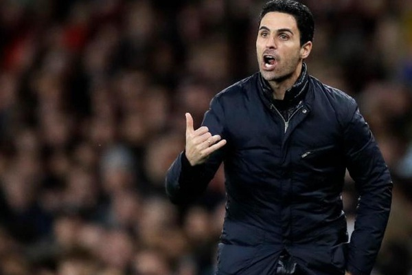 Arsenal đại thắng ở Europa League, HLV Arteta nói lời gan ruột với CĐV