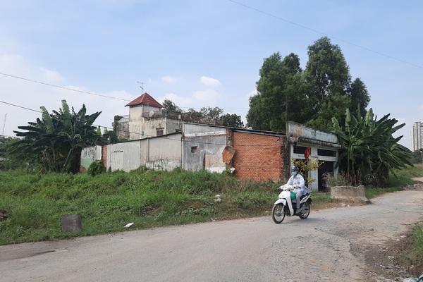 """Người dân không đồng tình """"nhà, đất 5 khu phố thuộc 3 phường nằm trong ranh Khu đô thị mới Thủ Thiêm"""""""