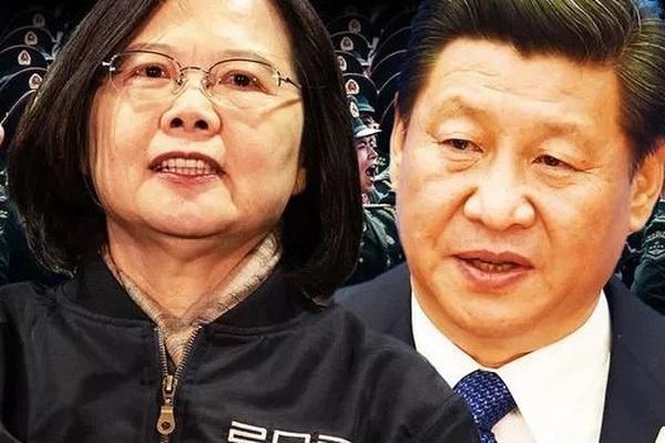 Đài Loan gửi cảnh báo bất ngờ tới Trung Quốc