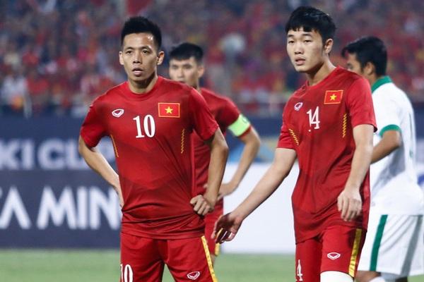 5 sự trở lại đáng chờ đợi ở danh sách triệu tập ĐT Việt Nam