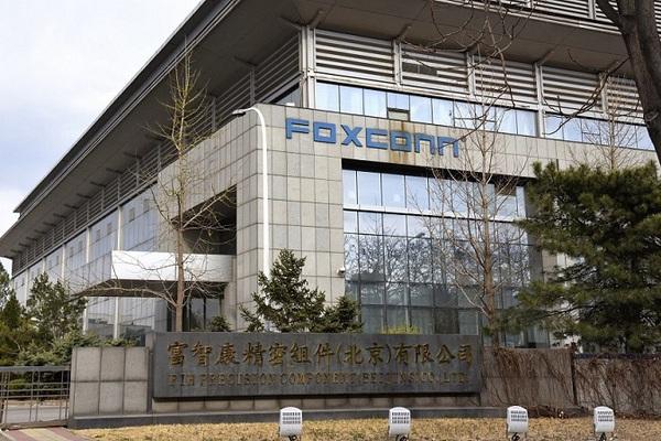 Foxconn đầu tư 270 triệu USD, lắp ráp iPad và MacBook tại Việt Nam?