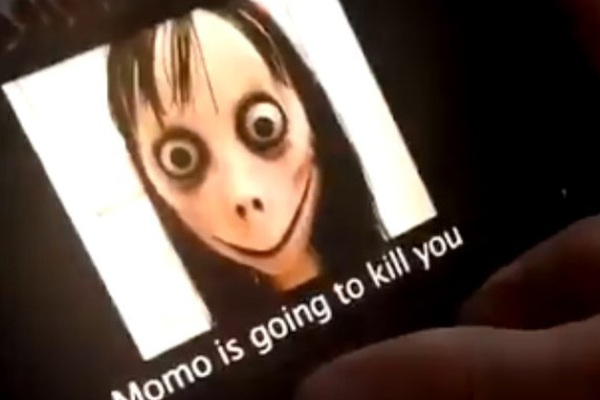 """Nạn nhân của """"Thử thách Momo"""": Những đứa trẻ chết trong hoảng loạn"""