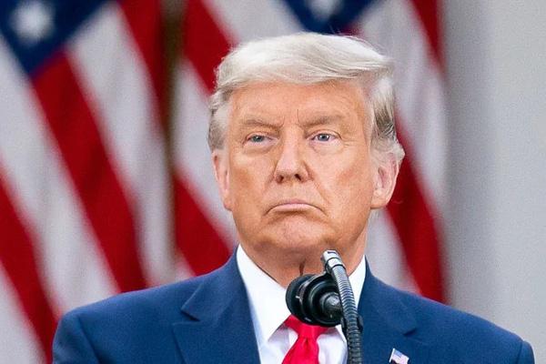 Nỗi sợ hãi tồi tệ nhất của Trump trở thành sự thật