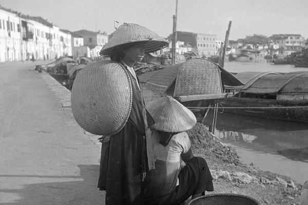 Khám phá bến Tam Bạc ở Hải Phòng năm 1937