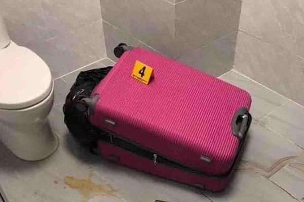Vụ thi thể không nguyên vẹn trong vali: Nạn nhân là nam giới, mang quốc tịch Hàn Quốc