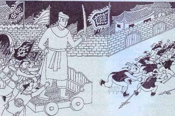 Danh tướng người Việt nào từng giúp Trung Quốc đánh bại quân Hung Nô?