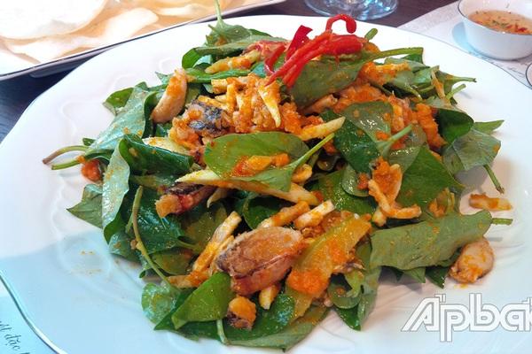 """Món đặc sản ở tỉnh Tiền Giang có cái tên lạ """"Nham Gò Công"""", ăn dễ """"bị ghiền"""" được làm từ con gì?"""