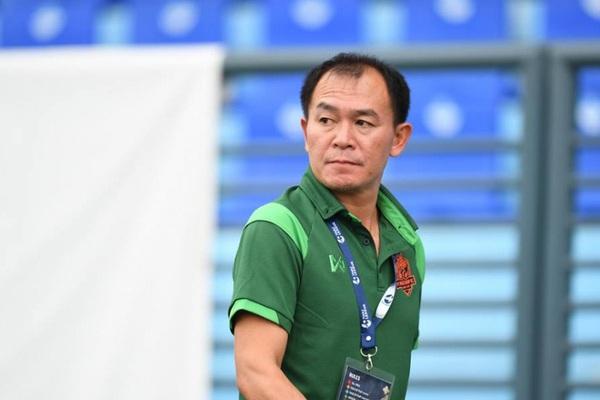 Tin tối (30/11): Kiatisak hé lộ HLV Thái tiếp theo đến V.League