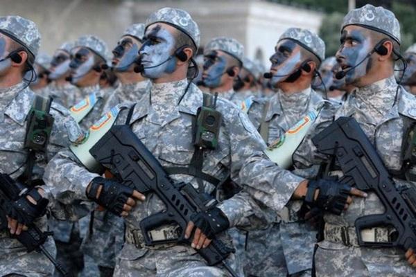 7 bài học rút ra từ 44 ngày xung đột đẫm máu ở Nagorno-Karabakh