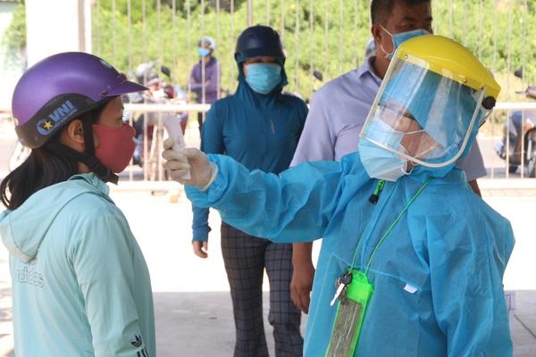 Đà Nẵng: 11 người liên quan đến bệnh nhân Covid-19 tại TP.HCM