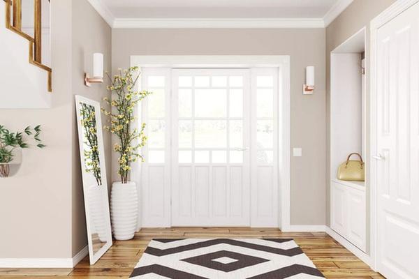 7 yếu tố phong thủy giúp ngôi nhà tràn đầy năng lượng tích cực, phúc khí ghé thăm