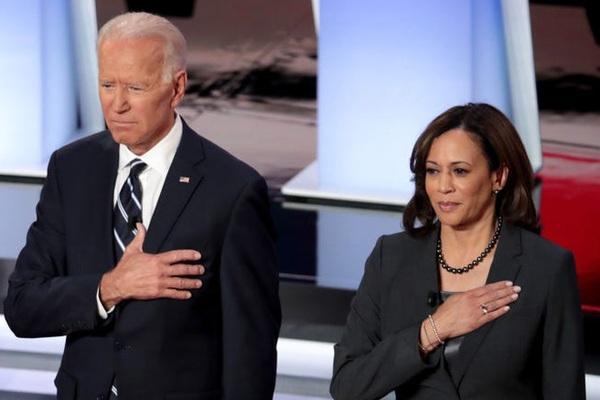 Lãnh đạo Việt Nam gửi điện mừng Tổng thống Hoa Kỳ mới đắc cử Joe Biden