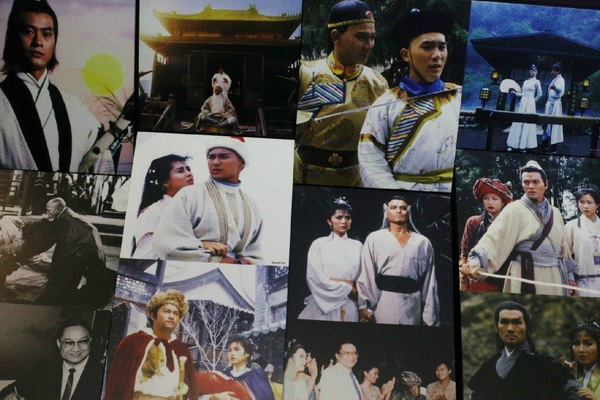 Bao nhiêu triều đại Trung Hoa xuất hiện trong kiếm hiệp Kim Dung?