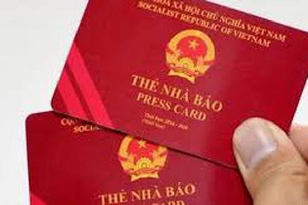 Chủ tịch xã có thẩm quyền xử phạt vi phạm trong hoạt động báo chí