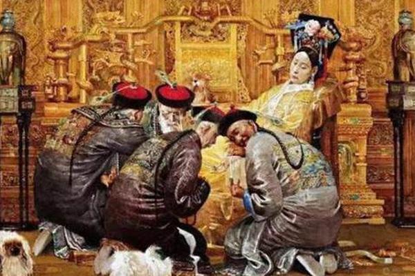 """Vì sao nhà Thanh áp dụng chính sách """"bế quan tỏa cảng"""" cho Trung Quốc?"""