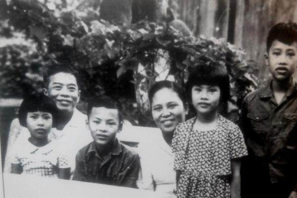 Chuyện kể xúc động về cố Chủ tịch Hội đồng Bộ trưởng Phạm Hùng