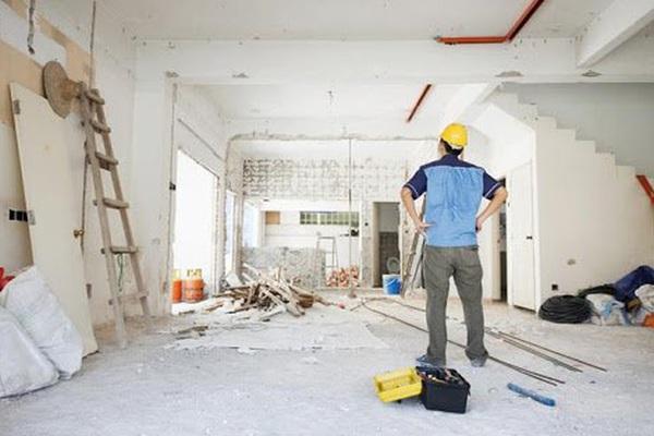 Sửa nhà cuối năm cần lưu ý đến những yếu tố phong thủy này