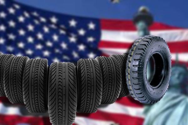 """Làm gì để lốp xe xuất khẩu Mỹ """"thoát"""" nghi vấn bán phá giá?"""