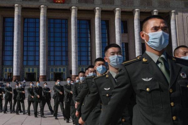 1.000 người bị nghi làm gián điệp cho Trung Quốc bỏ trốn khỏi Mỹ