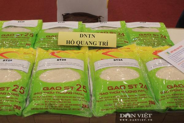 Tin vui: Gạo ST 25 của Việt Nam đạt giải nhì cuộc thi Gạo ngon Thế giới 2020