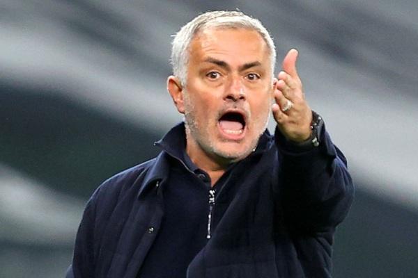 Jose Mourinho trên tầm Pochettino, Tottenham sẽ vô địch Premier League?