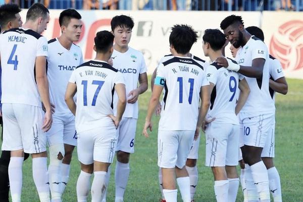 """Đội hình toàn tuyển thủ quốc gia Việt Nam của HAGL """"chất"""" cỡ nào?"""
