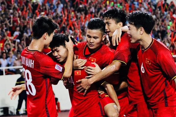 Vì 1 lý do, ĐT Việt Nam và U22 Việt Nam đổi địa điểm so tài
