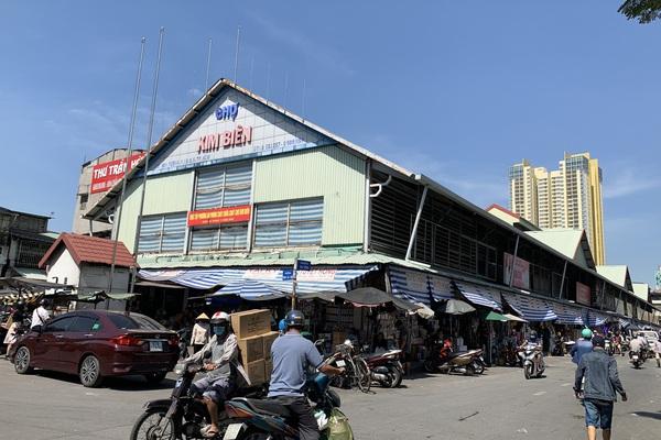 Người đàn ông dùng dao đâm chết nữ trưởng ban quản lý chợ Kim Biên