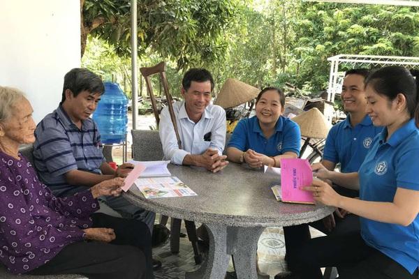 Tuyên truyền BHXH tự nguyện cho nông dân