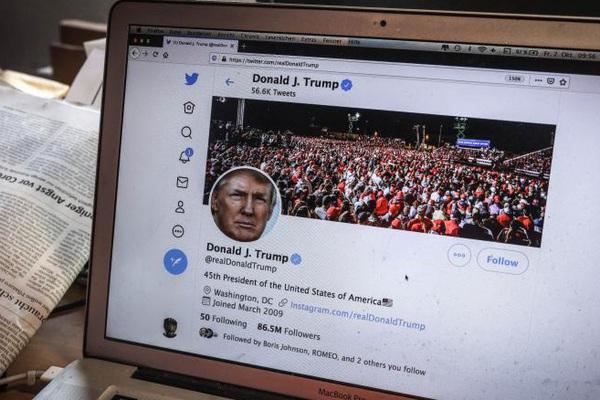Phe Trump tung video bất ngờ làm bằng chứng gian lận phiếu bầu ở Georgia