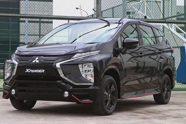 Xe Mitsubishi Xpander khuyến mãi ra sao trong tháng 12/2020?